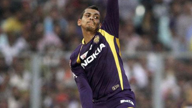 Narine withdraws from World cup series 2015