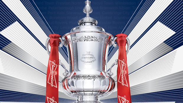 FA Cup third round