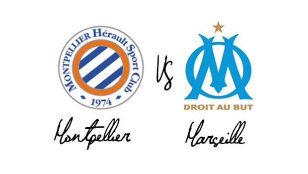 Montpellier versus Marseille