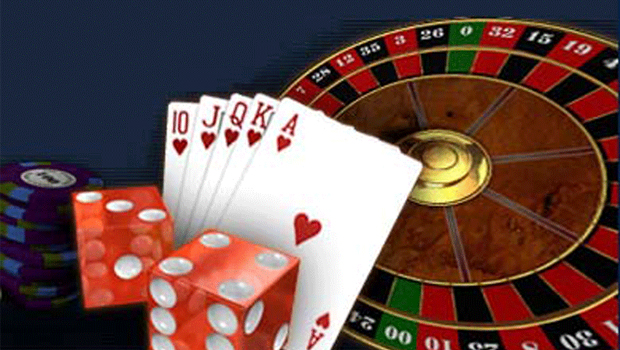 Different Types Of Slot Machines Are Available Here