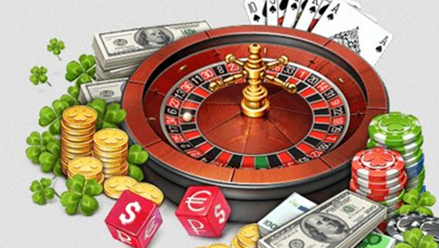 The Uses Of Gambling Games