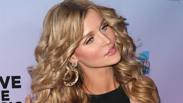 Las Vegas introduces new game for the New Year Housewife Joanna Krupa Lucky lady