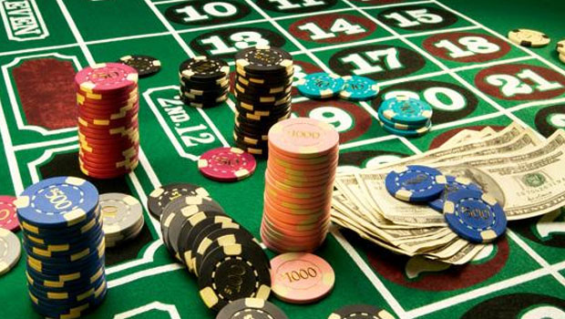 Power of Gambling Aids to Loss of wealth