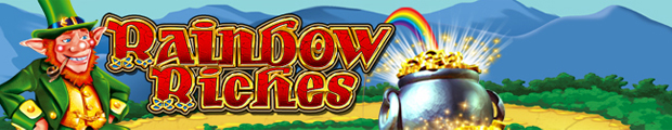 Rainbow Riches and its advantages