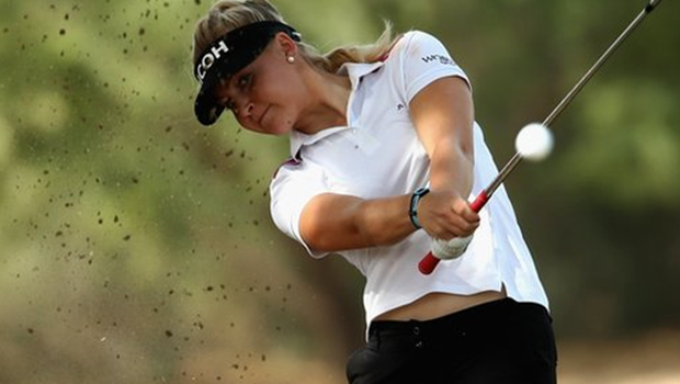 Charley Hull throughout the years