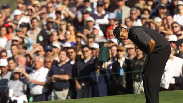 Word or two for Phoenix Open