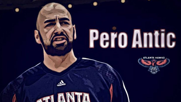 Word or two about Pero Antic