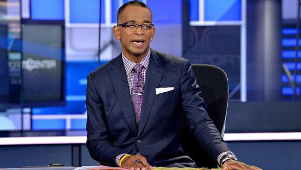 Stuart Scott put 110% in