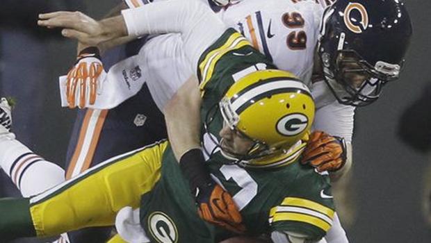 Injury prone time