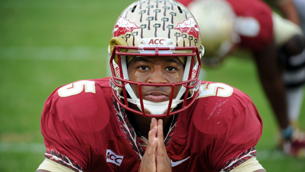 Last minute changes for Jameis Winston and the NFL Draft