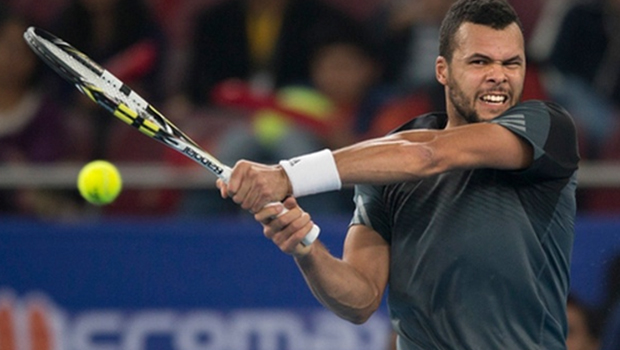 Tsonga withdraws