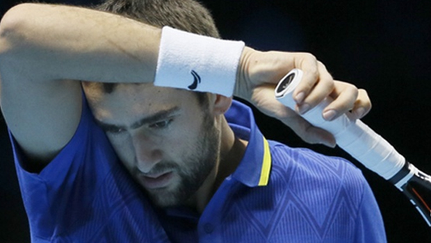 Cilic misses Australian Open