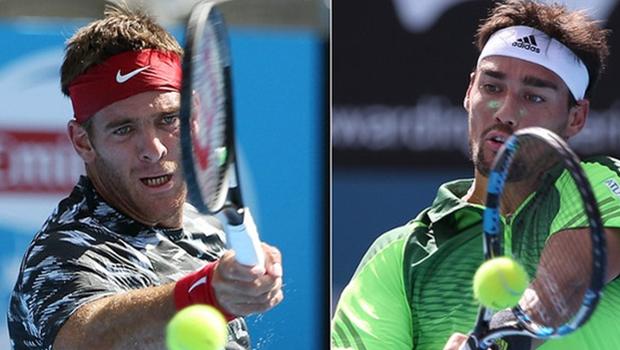 Sydney Open with Juan