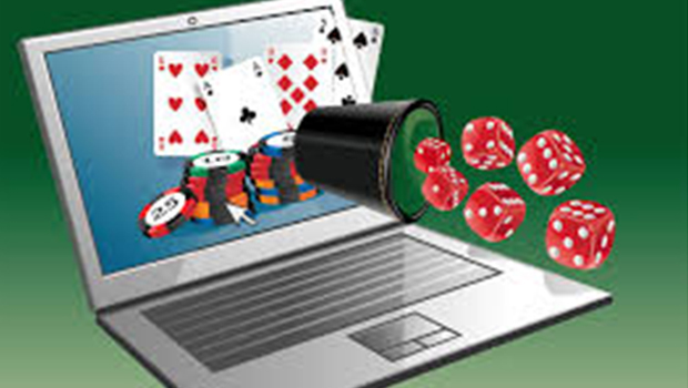 Casino Over Online Is How On Fire