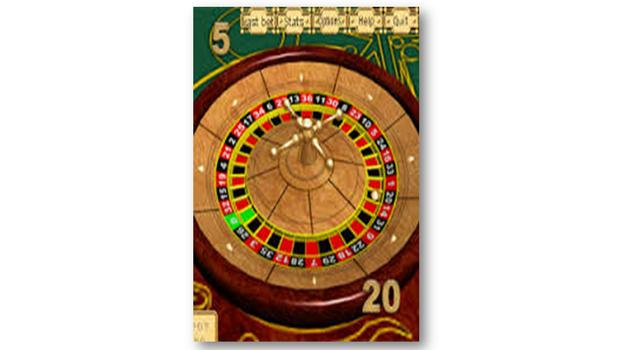 Gambling Games That Grab