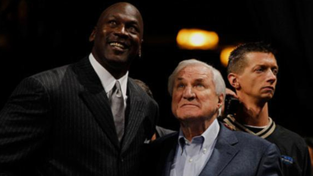 Dean Smith Loss Made Basketball World To Mourn Hard