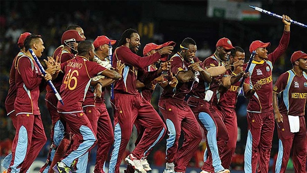 West Indies In The Current Tournament