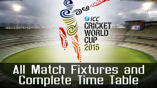 Cricket News And Match Schedules
