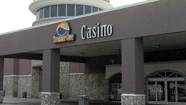 Unbelievable happening in slot machine world