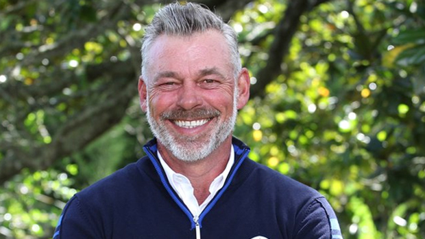 Darren Clarke will be representing Europe in the Ryder Cup 2016