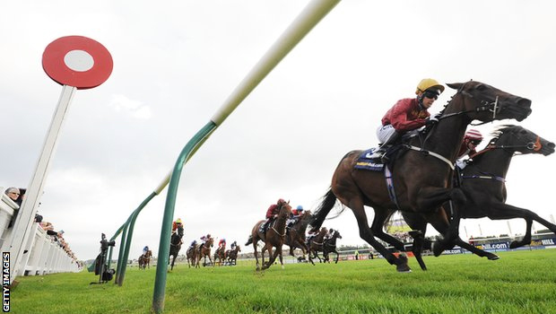Ayr race removed from schedule