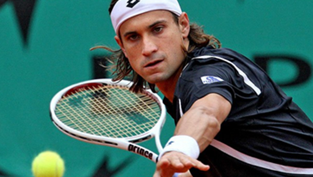 Ferrer with new coach, Djokovic smashes Wawrinka