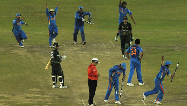 The Healthy Sport-Cricket Is Now Here