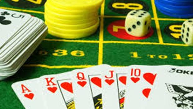 Casino Online-Online Bonus