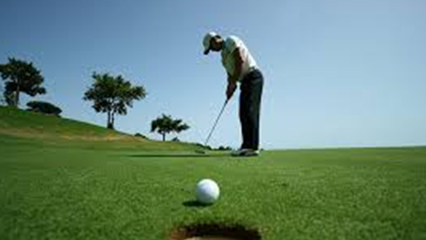 A Simple Profitable Golf Betting Strategy