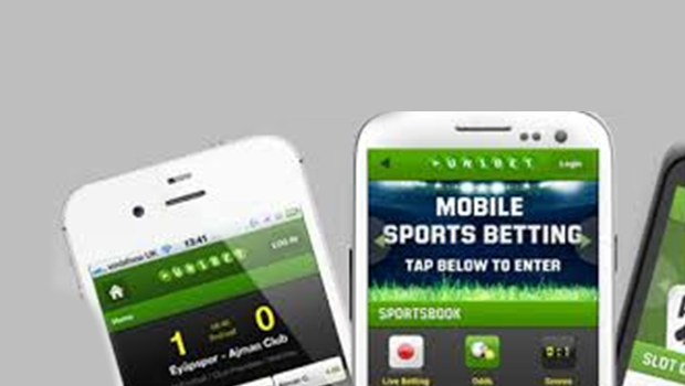 Live & Mobile Betting
