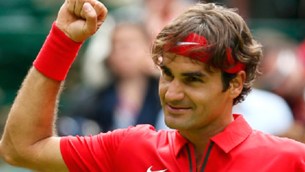 Tennis Player Profile: Roger Federer