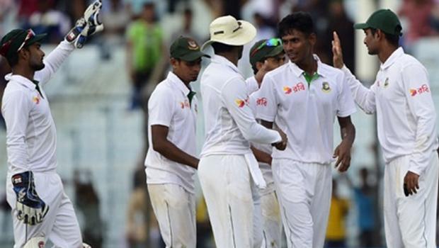 The Bangladesh cricket Board