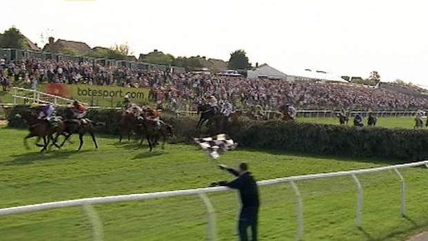 Several Jockeys banned