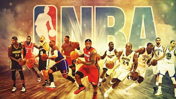 Top 10 games from the NBA 2015-16 Season