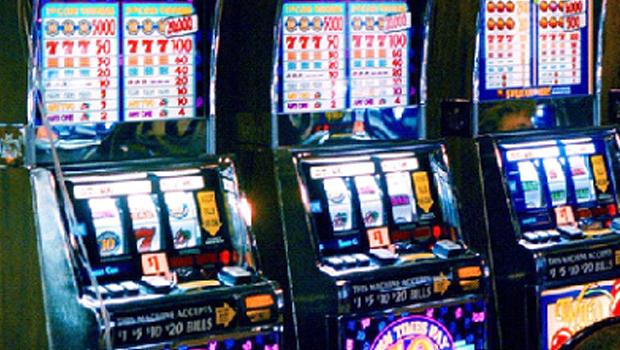 Gambling is still