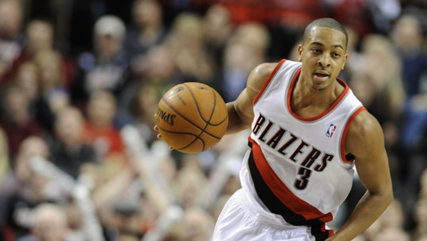 McCollum out for a month