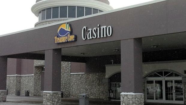 Malfunctioning slot machines
