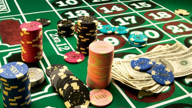 Rare Slot Machine game