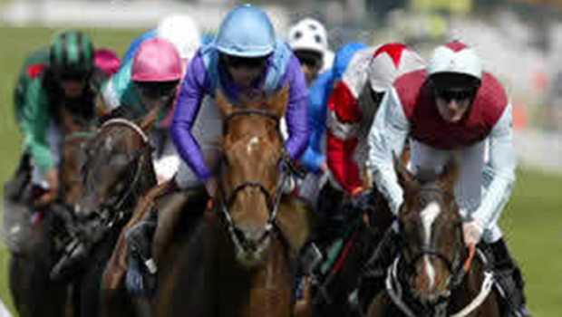 Horse Racing in Britain