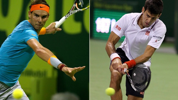 The Era of new Tennis players?