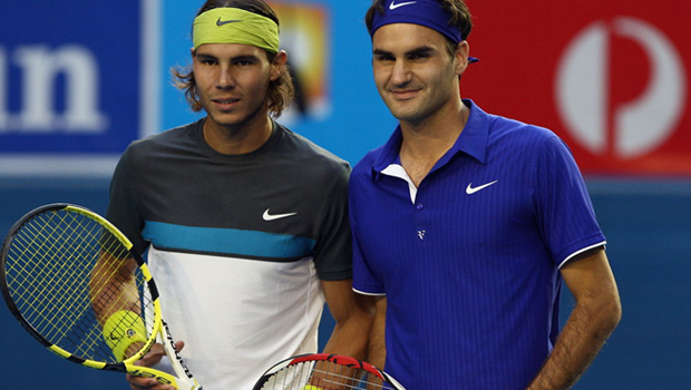 Another croun for Federer