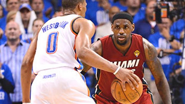 NBA Games last night