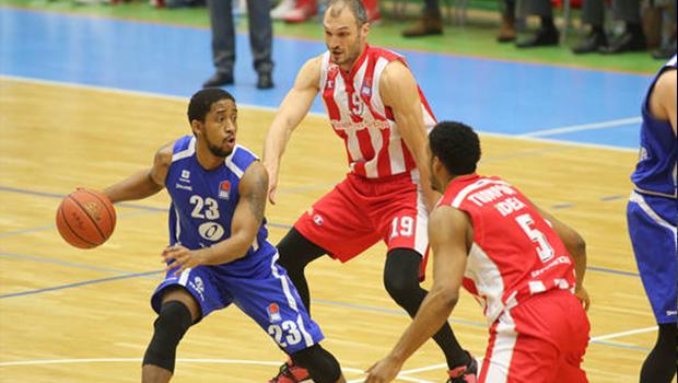 Basketball European