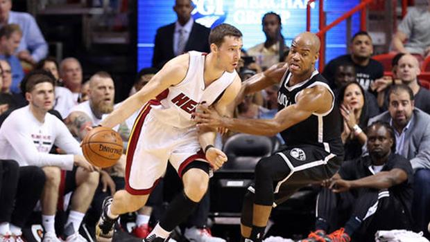 NBA – Miami Heat