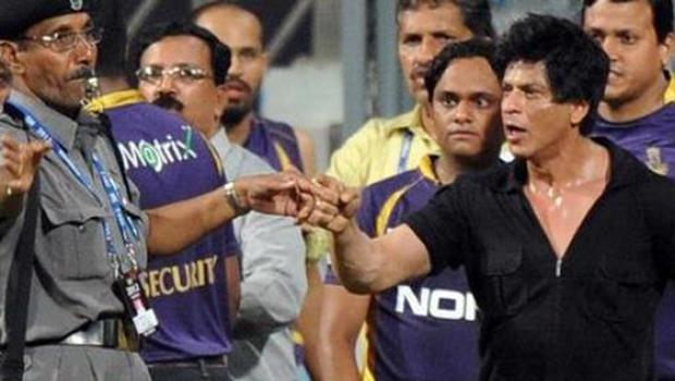 My God, Shah Rukh