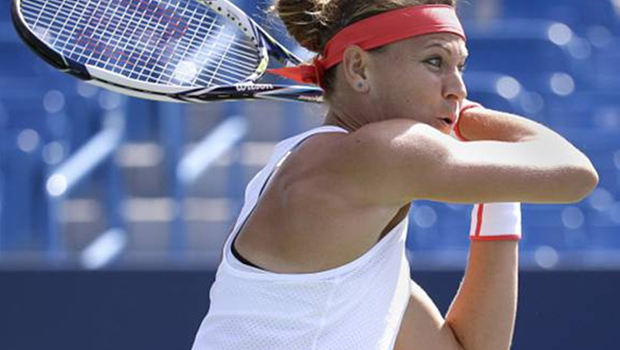 Safarova with good news