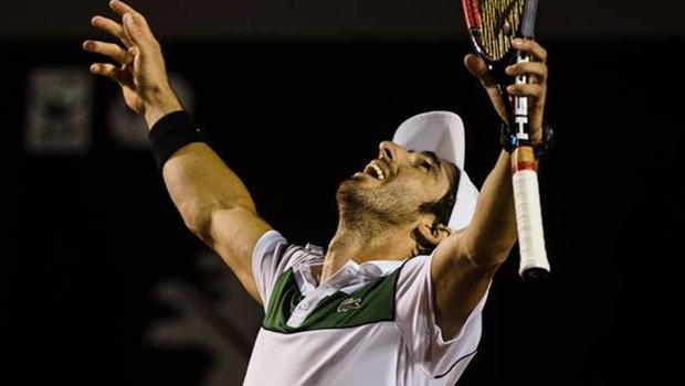 Pablo Cuevas wins Brazilian