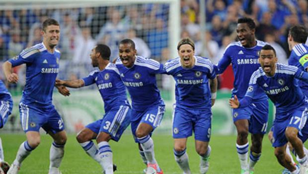 Chelsea plays good football