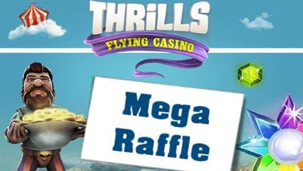 What Thrilling Casino