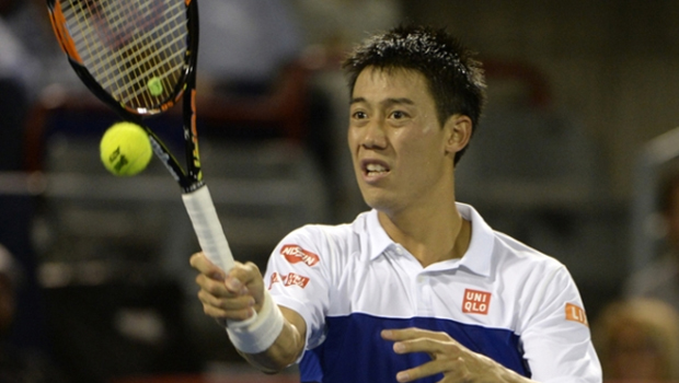 Nishikori finally talks